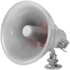 Speaker;275Hz to 14kHz;24VDC;5W;1000 Ohms;Textured Mocha Enamel;116dB;4lbs. -- 70146575
