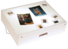1215: 11 1/2 IN. x 15 IN. TRU-VIEW LIGHT BOX DAYLIGHT -- 750238 - Image