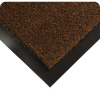 Wearwell 290 Gray Indoor Polypropylene Carpeted Entry Mat - 6 ft Width - 60 ft Length - 715411-13061 -- 715411-13061