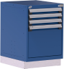 Heavy-Duty Stationary Cabinet -- R5ACG-3024 -Image