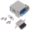 Heavy Duty Connectors - Inserts, Modules -- A141090-ND - Image
