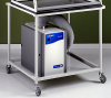 Cart for Protector Demonstration Hoods -- 8026000