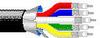 Belden 500' Mini RGB 5Ch Coax 30G Braid -- BEL1522A-500