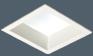Bevel Downlight -- 4400 - Image