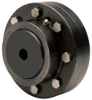 Heavy Duty Flexible Couplings -- Gearflex