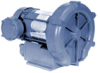 .125 HP Regenerative Blower -- DR068DJ9Y - Image