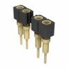 Terminals - PC Pin Receptacles, Socket Connectors -- 712-83-113-41-001101-ND -Image