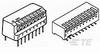 DIP Switch -- 2-435802-0 -Image
