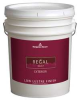 Exterior Paint,Low Lustre,5 gal,May Flow -- 22Y350