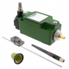 Snap Action, Limit Switches -- 480-5653-ND