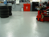 Key Mortar SLT Flooring System