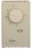 Electronic Wall Mounted Temperature Controllers -- T900 Series Zone Controllers