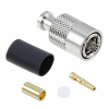 Coaxial Connectors (RF) -- H122972-ND -Image