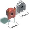 D18XX, CS1XXX Series Current Sensors -- D1869L