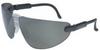 Saf Glss,Antifog,Scratch Resistant,Gray -- 4YZ46