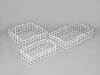 Stacking Wire Baskets - Image