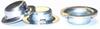 Tinnerman-Style Nut -- 836145 - Image