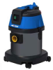 Wet Only Tank Vacuum -- FastWork Horse 1.5 Contractor