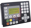 Interface, Operator; Hazardous Locations; 32 Button Keypad -- 70030215