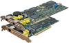 PCI Based Ultra T1/E1 Cards -- HDT001 / HDE001 -Image