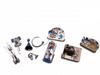 Bench-Top High-Voltage Power Supplies -- PF1054