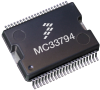 Interface - Sensor and Detector Interfaces -- MC33794DWB-ND