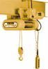 Electric Wire Rope Hoists -- M55L-2-50-17