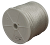 #7 SOLID BRAID NYLON 500' REEL -- 266-070-68 -- View Larger Image
