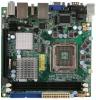 MI935 Mini-ITX Motherboard with Socket LGA 775 for Intel Core 2 Duo / Core 2 Quad / Celeron 400 series processors -- 2808040