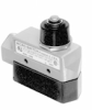 MICRO SWITCH E6/V6 Series Medium-Duty Limit Switches, Top Roller Plunger Actuator, 1NC 1NO SPDT Snap Action, 1/2 in - 14NPSM conduit