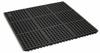 Niru Cushion-Ease GSII Anti-Fatigue Mat with Holes