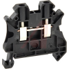 Universal terminal block; 6.2 mm, color: Black -- 70170161