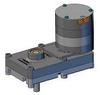 DC Brushless Gearmotor -- 8000 - Image