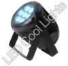 LED Wall Washers -- LED PAR 7-STAGE LIGHT