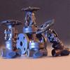 Forged Steel Valve -- LD 007-FST - Image