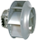 Backward Curved Impeller, Electronically Commutated Fan -- N86-35559 -Image