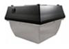 LED Parking Garage Canopy Fixtures -- MLPKG70LED50