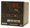 1/4 DIN Temperature PID Controller -- 96VFL11 - Image