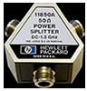 Three Way Power Splitter -- Keysight Agilent HP 11850A