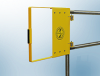 Universal Hinge Mount Safety Gate -- G Series