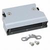D-Sub, D-Shaped Connectors - Backshells, Hoods -- H123265-ND -Image