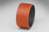 3M Cubitron 747D Coated Ceramic Spiral Band - 60 Grit - 1 in Width - 2 in Diameter - 80771 -- 051144-80771 - Image