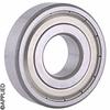 Single Row Radial Bearing -- 6304ZZC3