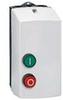 LOVATO M2P026 12 23060 B2 ( 3PH STARTER, 230V, START/STOP W/BF26A, RF382300 ) -Image