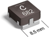 XAR7030 Series Raised Power Inductors -- XAR7030-132 -Image