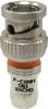 Double Bubble Mini RGB HD BNC Coax Compression Connector 25-26 AWG -- DB1BNCHD-25 - Image