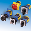 Change-Over Cam Switch with No O-Position -- Z105/6 - Image