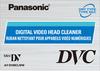 Panasonic - Mini DV Digital Video Head Cleaner