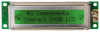 LCD Displays - Alphanumeric -- 3290379