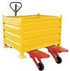 Big Wheel Pallet Truck -- BW-PJ